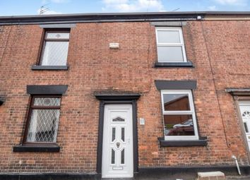 Thumbnail 2 bed terraced house for sale in Stamford Grove, Stalybridge, Cheshire, United Kingdom
