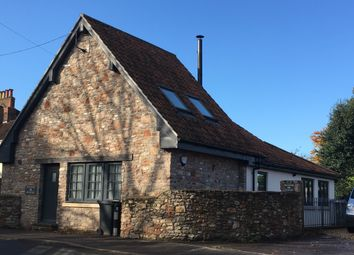 Thumbnail 4 bedroom barn conversion to rent in West Town Rd, Backwell