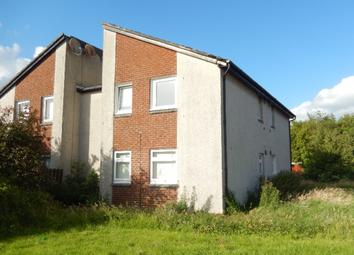 Thumbnail Studio to rent in Mclean Drive, Bellshill, North Lanarkshire, 2st
