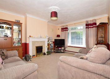 Thumbnail 2 bed semi-detached bungalow for sale in Windermere Avenue, Ramsgate, Kent