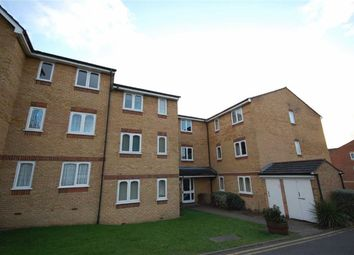 Thumbnail 2 bed flat for sale in Chiswell Court, Watford, Herts