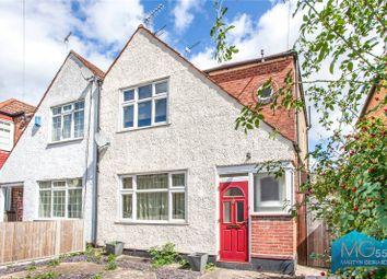 Hillier Close, New Barnet, Barnet EN5. 3 bed semi-detached house