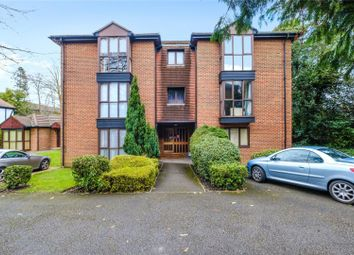 Thumbnail 1 bed flat for sale in Station Avenue, Walton-On-Thames, Surrey