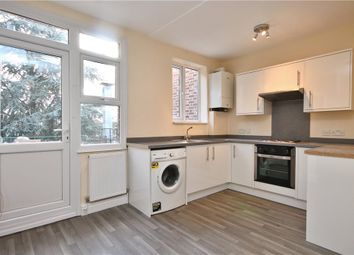 Thumbnail 2 bed flat to rent in High Street, Staines Upon Thames, Middlesex