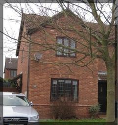 Thumbnail 2 bed end terrace house to rent in Hedgerow Close, Barrow Upon Humber