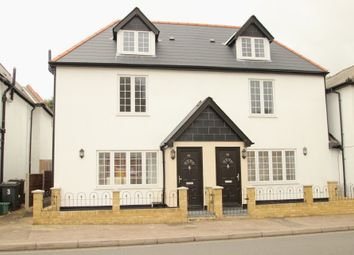 Thumbnail 3 bed semi-detached house for sale in High Street, Green Street Green
