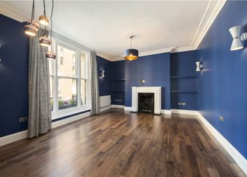Thumbnail 2 bed flat for sale in Montagu Row, London
