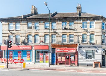 Thumbnail 4 bed flat for sale in Norwood Road, London