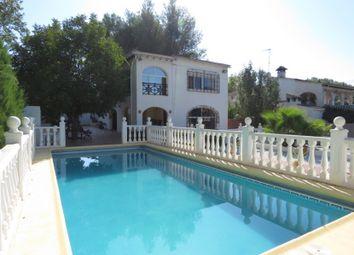Thumbnail 3 bed villa for sale in Villamarchante, Valencia, Spain