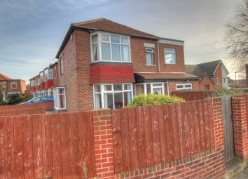 Thumbnail 4 bedroom detached house for sale in Broadwood Road, Denton Burn, Newcastle Upon Tyne