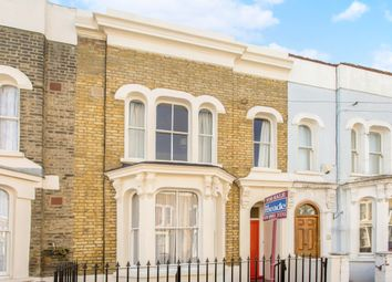 Thumbnail 3 bed terraced house for sale in Lyal Road, London