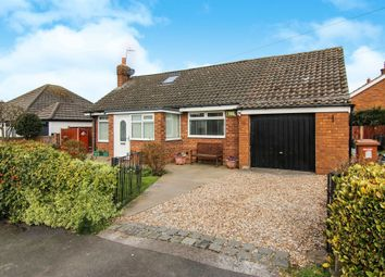 Thumbnail 3 bed detached bungalow for sale in Backford Road, Irby, Wirral