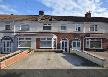 Thumbnail 3 bed terraced house for sale in Eastlyn Road, Bristol