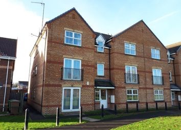 Thumbnail 2 bed flat to rent in Easingwood Way, Driffield