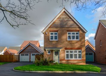 Thumbnail 3 bed detached house for sale in Dunlin Grove, Banks, Southport