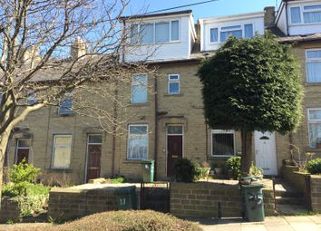 Thumbnail 4 bedroom terraced house for sale in Ryan Street, Bradford