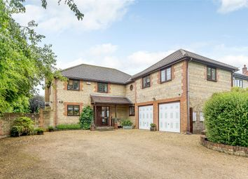 Thumbnail 6 bed detached house for sale in The Downlands, Warminster, Wiltshire