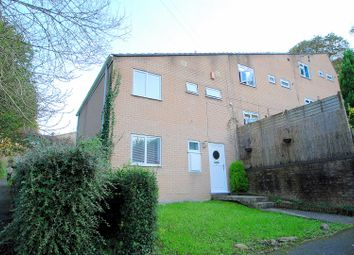 Thumbnail 2 bedroom end terrace house for sale in Oregon Way, Plymouth