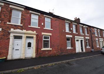 2 bed terraced house for sale in Sephton Street, Lostock Hall, Preston PR5