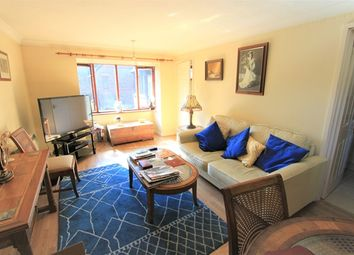Thumbnail 1 bed flat to rent in The Mount, St. James Road, Sutton, Surrey
