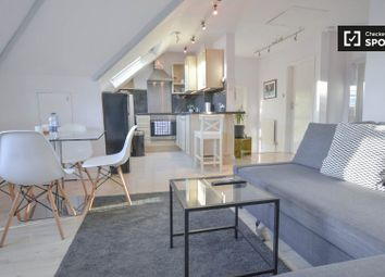 Thumbnail 2 bed property to rent in Mornington Avenue, London