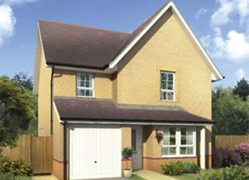 "Thumbnail 4 bed detached house for sale in ""Guisboro.1"" at Firfield Road, Blakelaw, Newcastle Upon Tyne, Newcastle Upon Tyne"