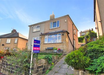 Thumbnail 2 bed semi-detached house for sale in Broomhill Avenue, Keighley