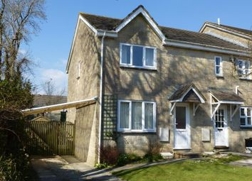 Thumbnail 3 bed end terrace house to rent in Hazelwood Road, Callington, Cornwall