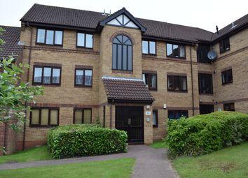 Thumbnail 2 bedroom flat for sale in Scott Road, Norwich
