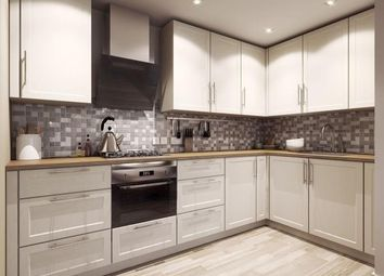 Thumbnail 1 bed flat for sale in Water Street, Liverpool L2, Liverpool,