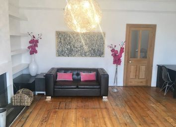 Thumbnail 3 bed flat to rent in Bannerdale Road, Sheffield