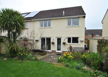 Thumbnail 3 bed semi-detached house for sale in Green Close, Holford