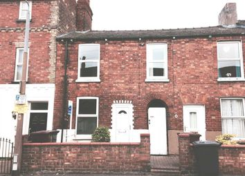Thumbnail 2 bedroom terraced house to rent in Gresham Street, Lincoln