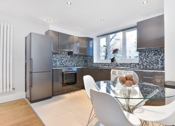 Thumbnail 2 bed flat for sale in Hayward Gardens, Putney