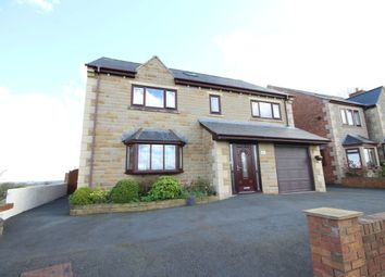 Thumbnail 4 bed detached house for sale in Low Moor Side Lane, Gildersome, Morley, Leeds