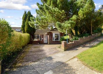 Mill Rise, Westdene, Brighton, East Sussex BN1. 4 bed bungalow for sale