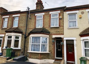 Thumbnail 3 bed terraced house for sale in St. Johns Road, Erith