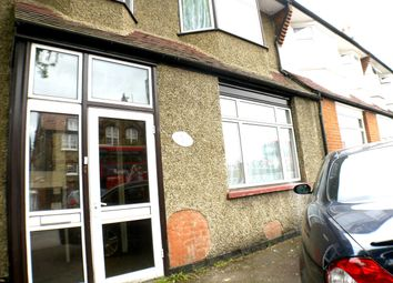 Thumbnail 6 bed semi-detached house for sale in Southbury Road, Enfield