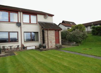 Thumbnail 1 bed flat for sale in Kingsview Terrace, Inverness