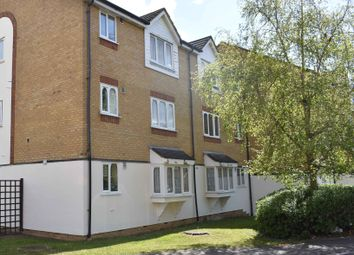 Thumbnail 2 bed flat to rent in Redford Close, Feltham, Middlesex