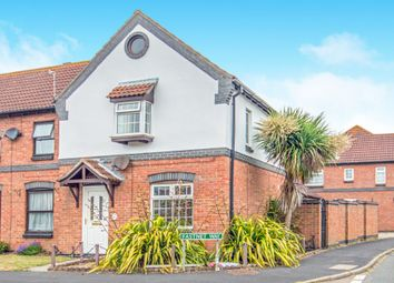 Thumbnail 3 bed semi-detached house for sale in Fastnet Way, Caister-On-Sea, Great Yarmouth