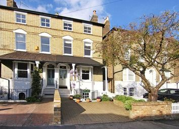Thumbnail 4 bed semi-detached house for sale in Thornton Road, Wimbledon