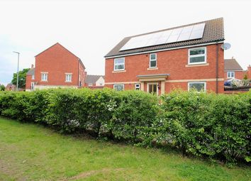 Thumbnail 4 bed detached house for sale in Oak Apple Drive, Wembdon