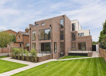 Thumbnail 3 bed flat for sale in Chandler House, 3 Alexandra Road, Epsom