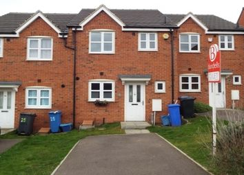 Thumbnail 3 bed property to rent in Myrtle Crescent, Sheffield, Nr City Centre