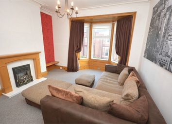 Thumbnail 2 bed flat to rent in Oakwood Street, Sunderland, Tyne And Wear