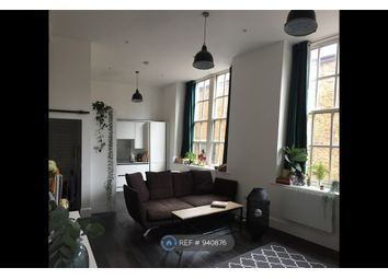 Thumbnail 1 bed flat to rent in Albion Works Studios, London