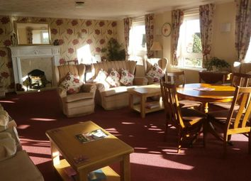 Thumbnail 2 bed flat for sale in Currie Road, Sandown, Isle Of Wight