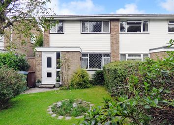Thumbnail 3 bed semi-detached house for sale in The Haven, Littlehampton