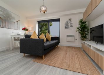 1 bed flat for sale in Elm Road North, Birkenhead CH42